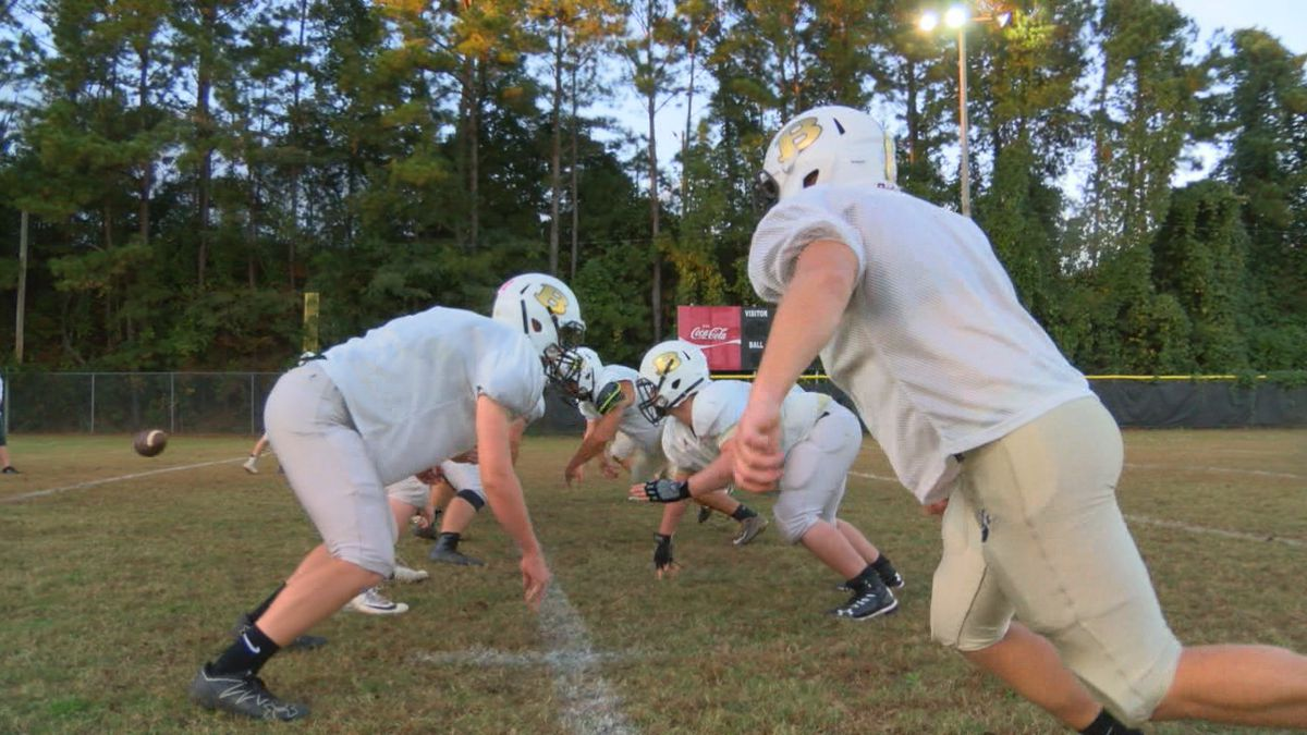 Beulah Bobcats get ready for first home playoff game in 23 years