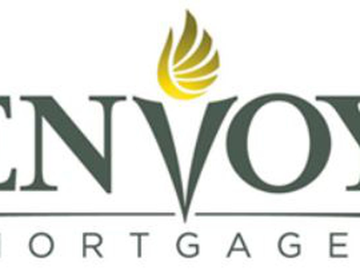 Envoy Mortgage surprises local customer with fully paid month