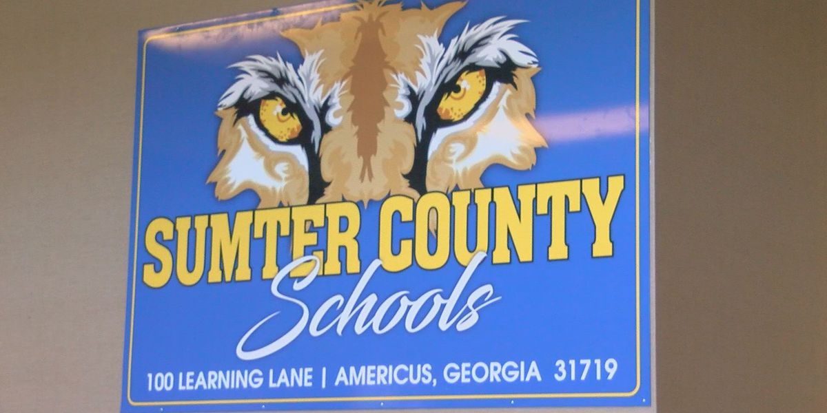 Sumter Co. students to see changes for upcoming school year