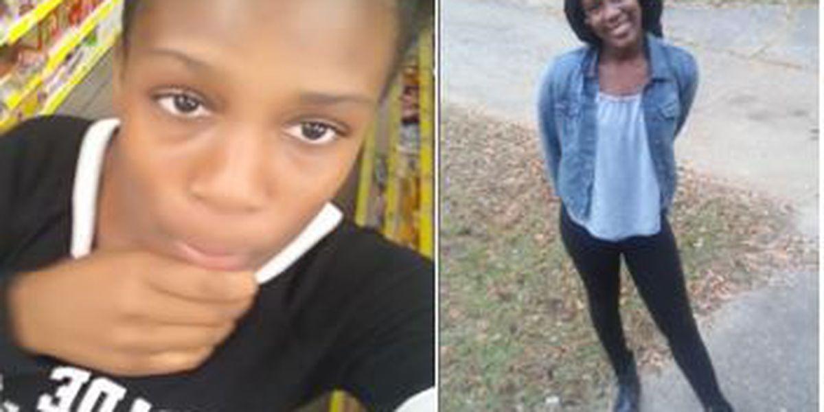 Missing, runaway teen in Columbus found safe