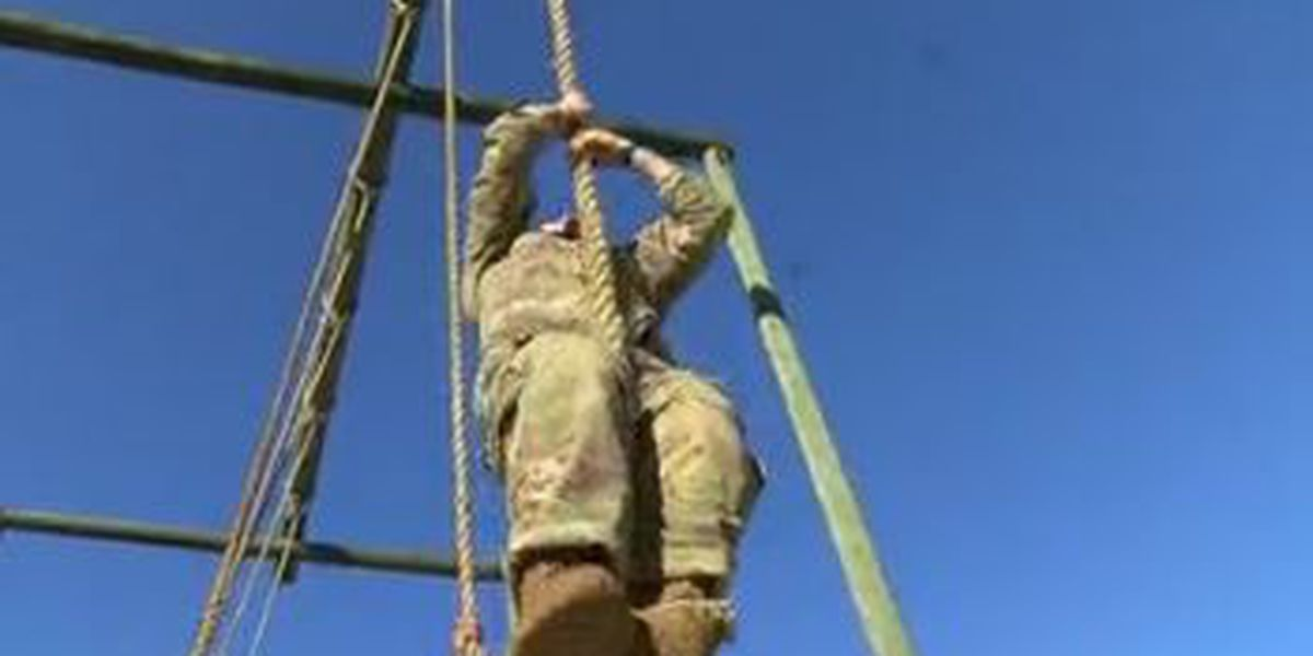 Teams prep for upcoming Best Ranger Competition at Ft. Benning