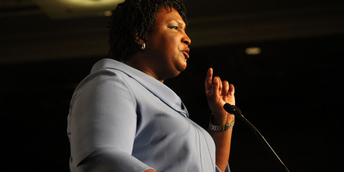 Hearing scheduled in Albany after Abrams' campaign files complaint against Dougherty County