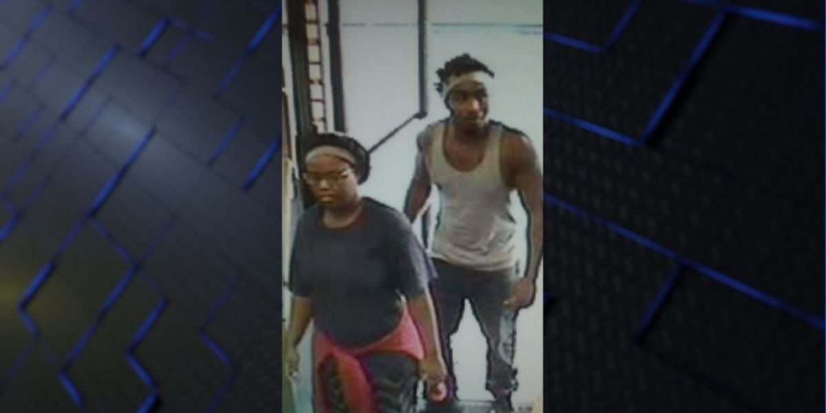 CPD searching for persons of interest in Circle K shoplifting, assault case