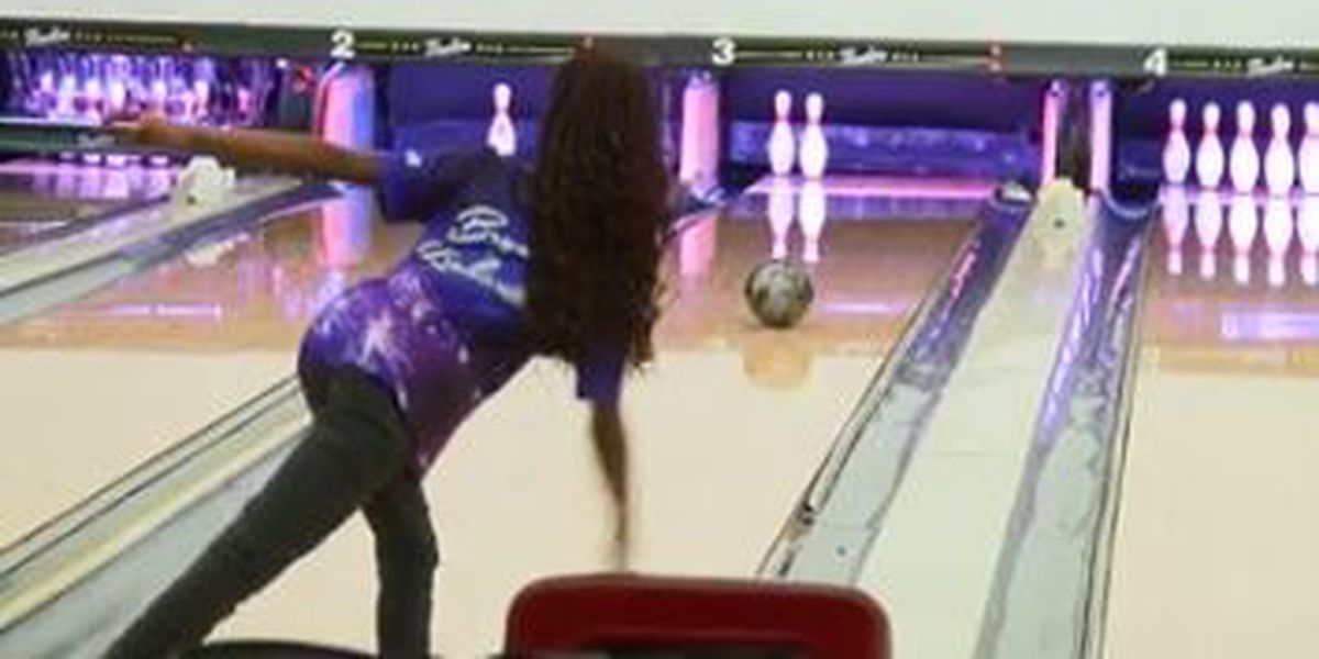 Bowlero in Columbus hosts youth leadership bowling tournament for area kids