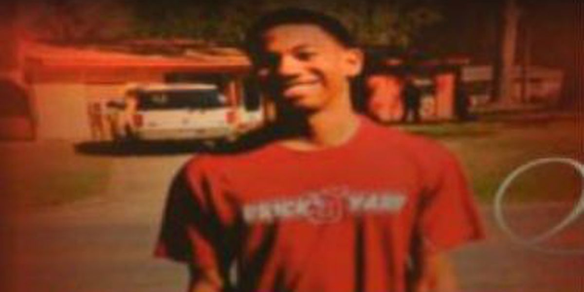 Teen's mother recounts her son's tragic death