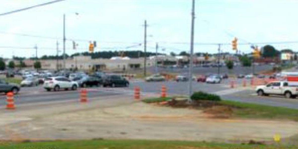 Auburn City Council discusses zoning changes