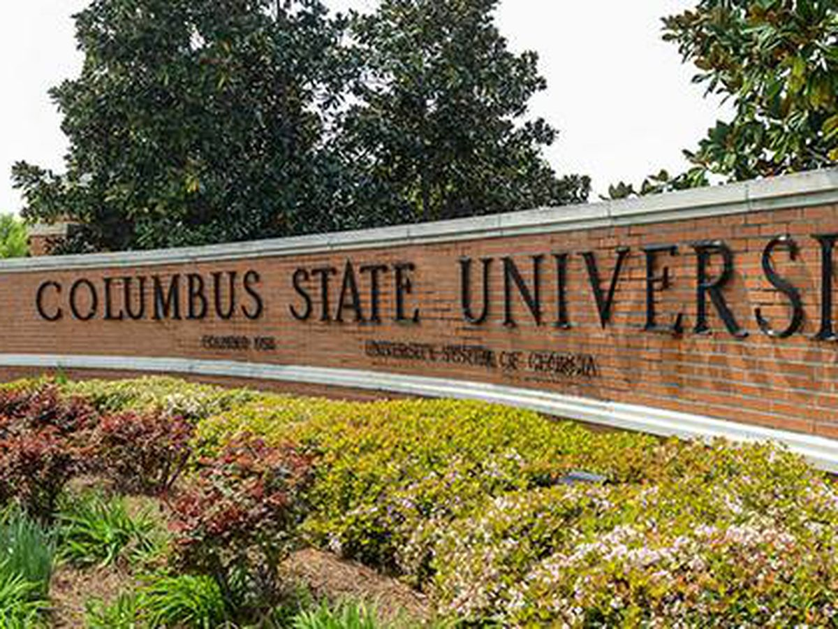 CSU to reopen LeNoir Hall with ribbon cutting ceremony