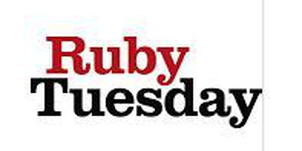 Atlanta based company agrees to buyout Ruby Tuesday