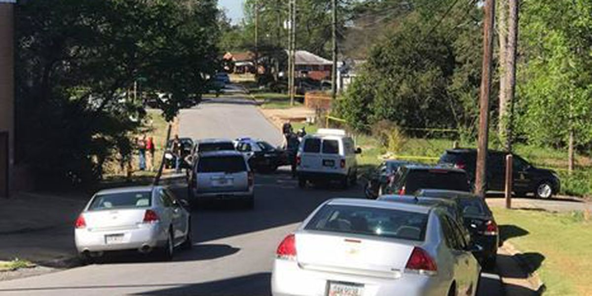 Victim identified in fatal shooting on Ticknor Dr