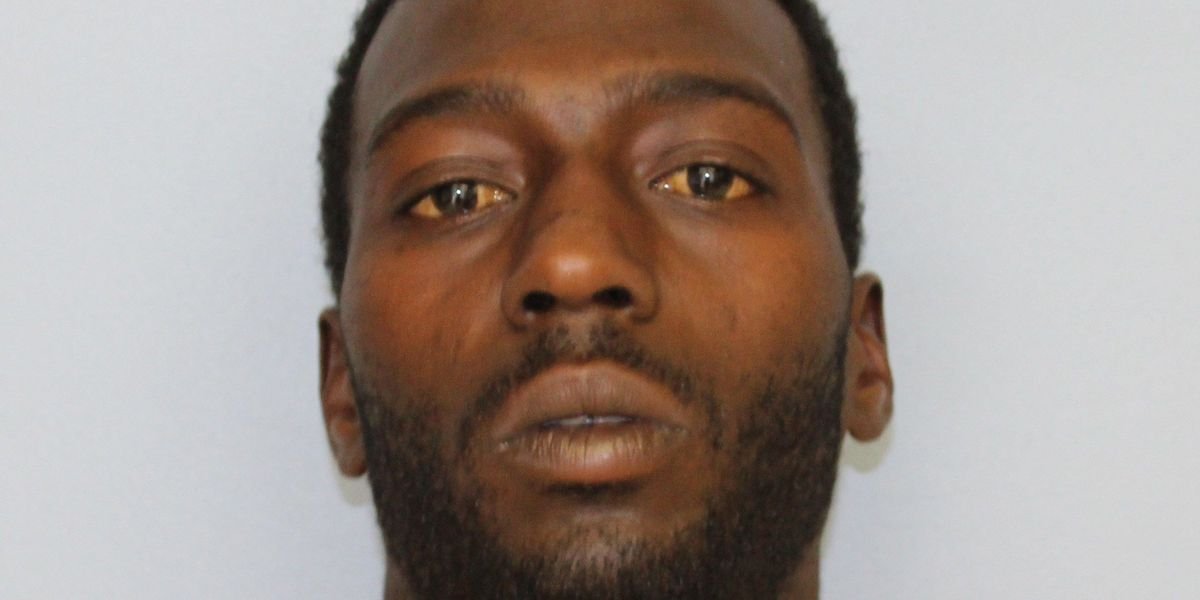 Auburn police arrest man for allegedly robbing two people at gunpoint