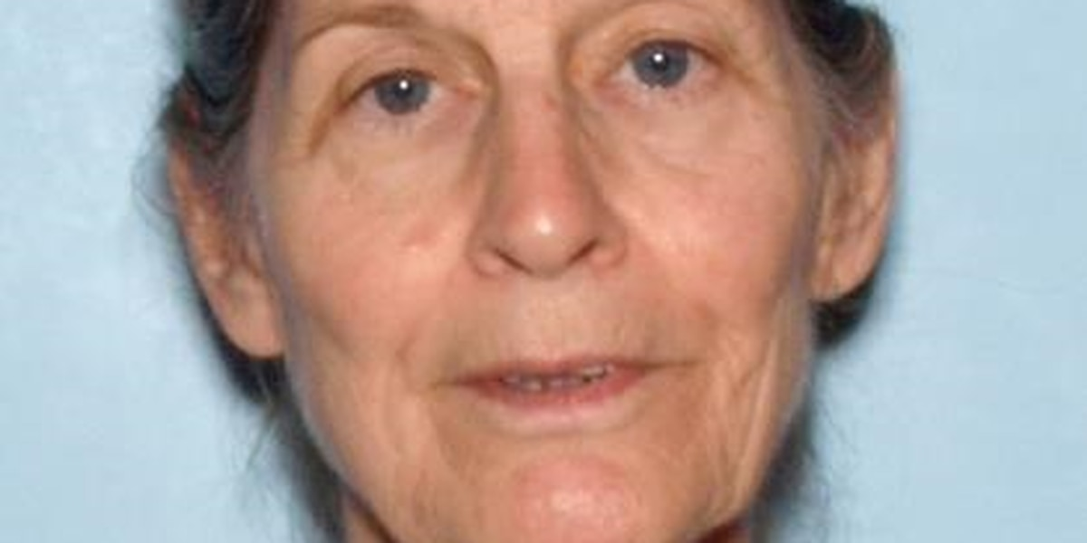 Columbus Police locate the missing 71-year-old woman