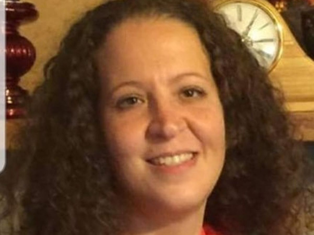 Eufaula police searching for missing woman