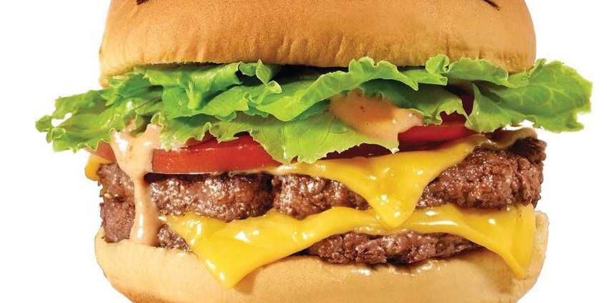 Burgerfi offering burgers for $1 in Auburn and Opelika