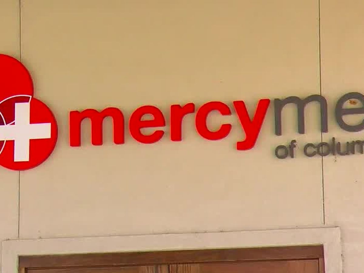 Mercy Med offering COVID-19 testing for symptomatic patients