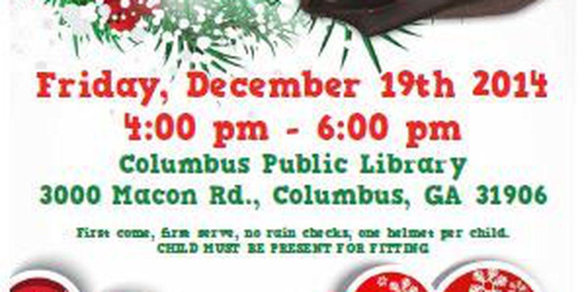Safe Kids Columbus to host Bike Helmet Giveaway on Dec. 19