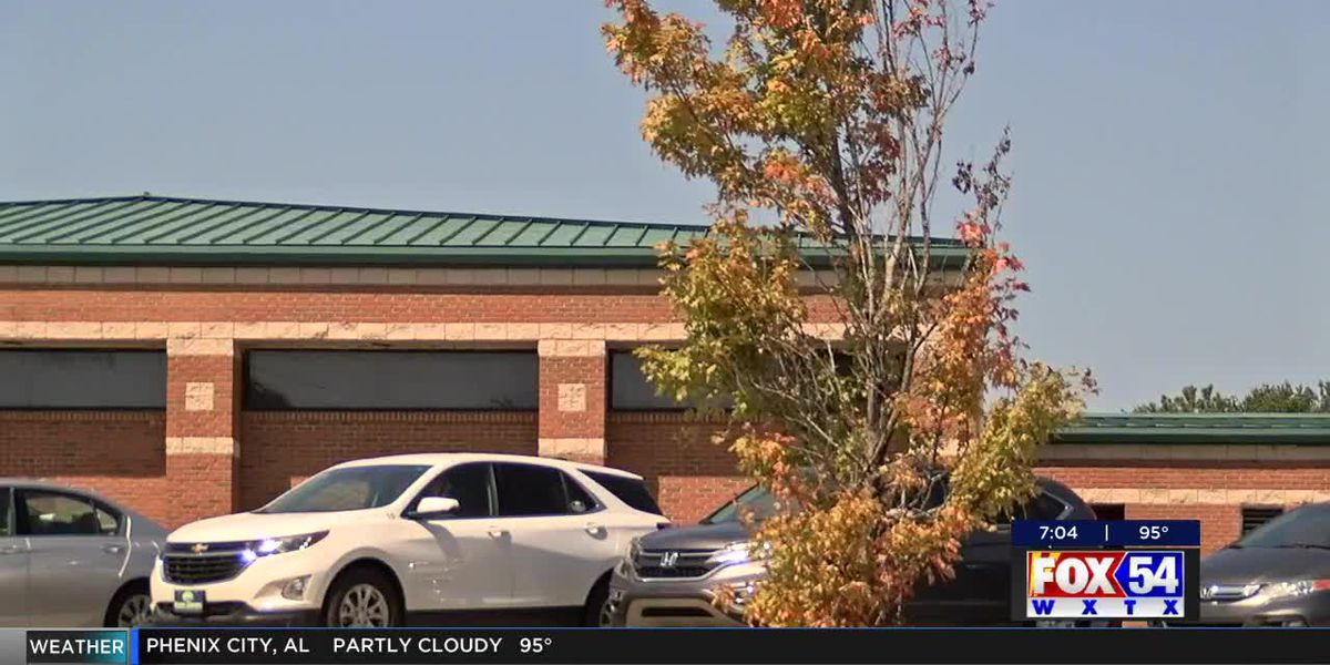 Arrest made in Russell Co. Middle School threat