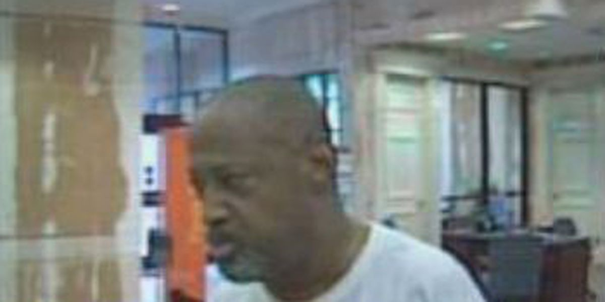Family, friends of suspected Columbus bank robber speak about his mental state