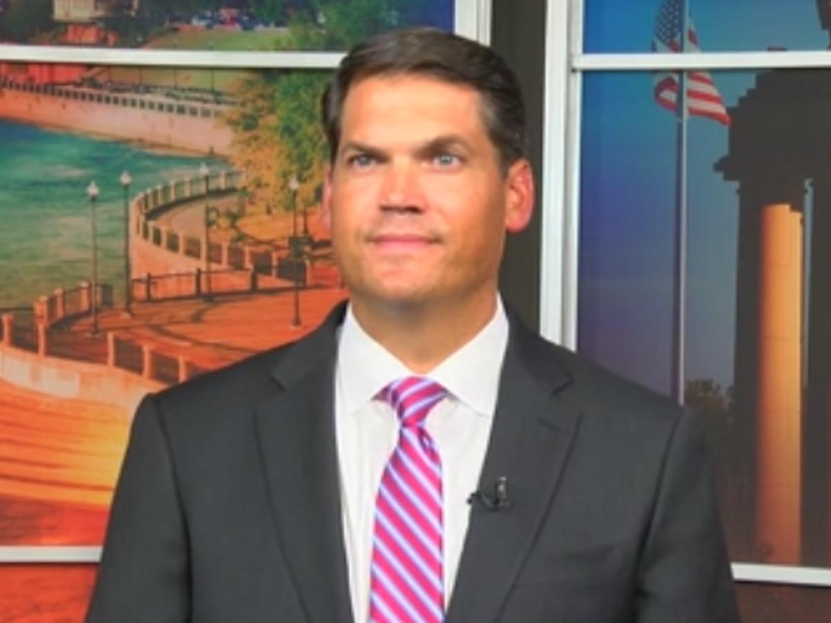 Ga. Lt. Governor makes stop in Columbus to help spur economic development