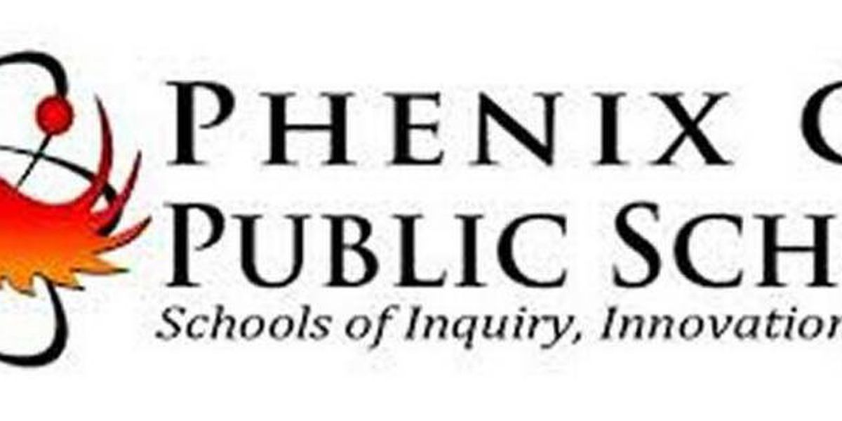Remote learning required for Phenix City Schools as closures last remainder of school year