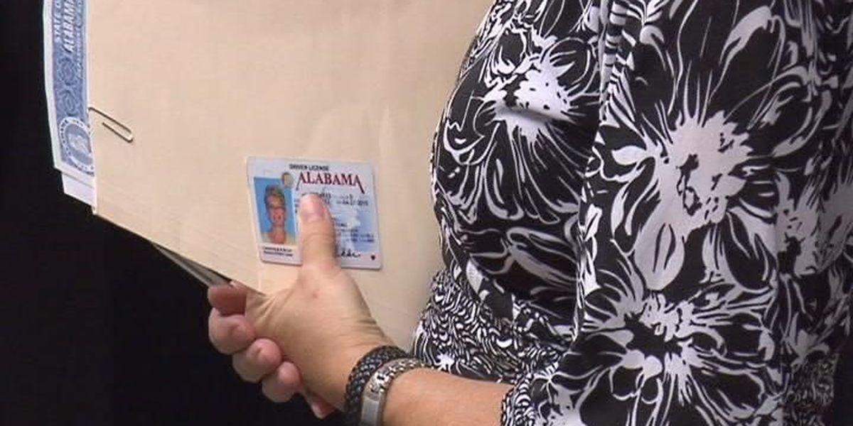 Alabama sued in transgender driver's license case