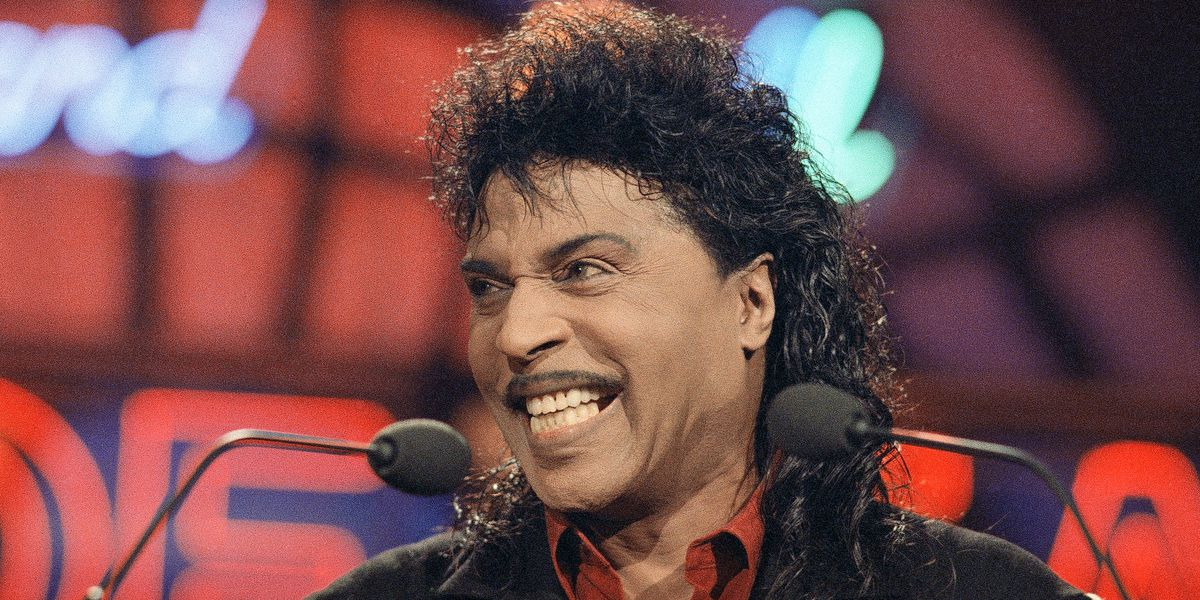 Rock and roll icon Little Richard will be buried in Huntsville