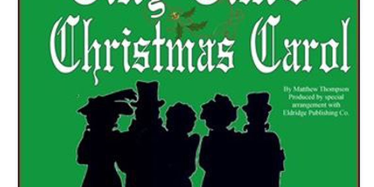 Family Theater to present play about Ebenezer Scrooge
