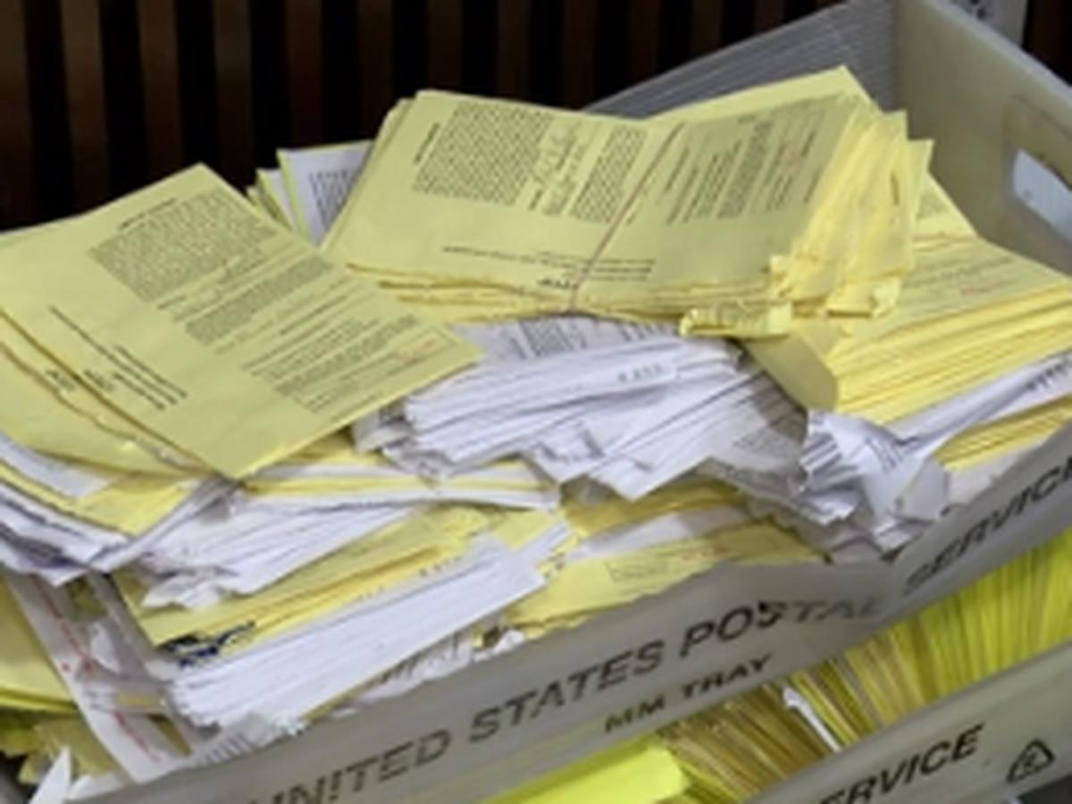 Election audit nears deadline in Georgia