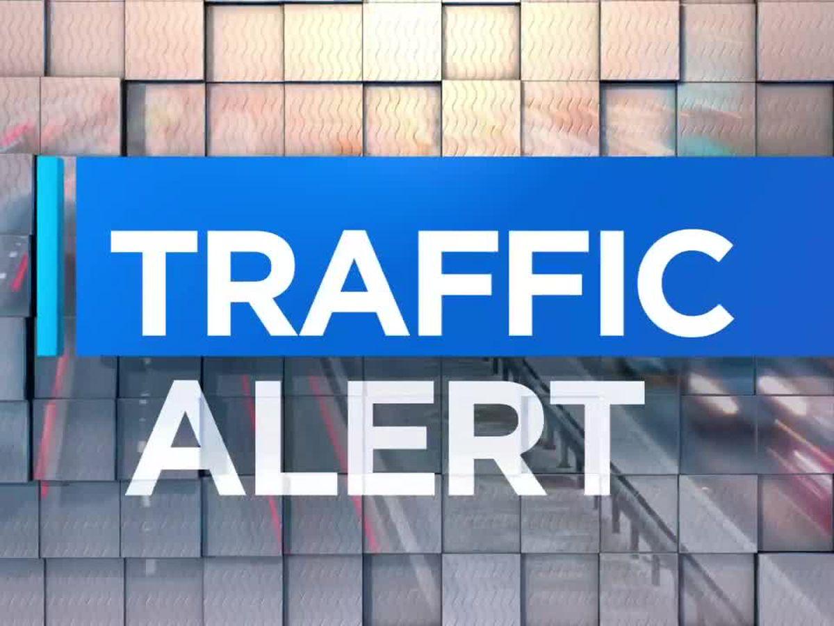 TRAFFIC ALERT: Lane on US-80 in Phenix City to close for bridge replacement