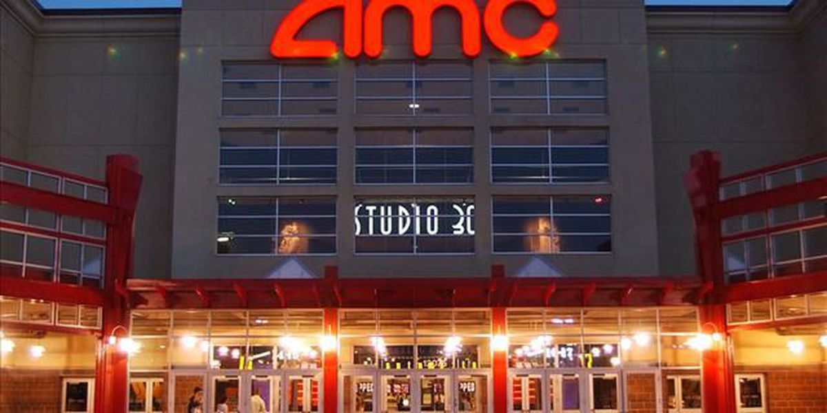 AMC becomes largest theater chain in US after buyout over Carmike approved