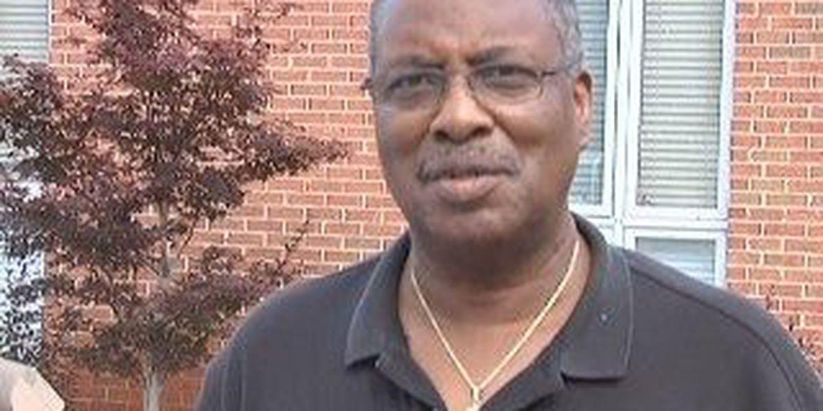 Mayor Crawley of Lanett, AL passes away