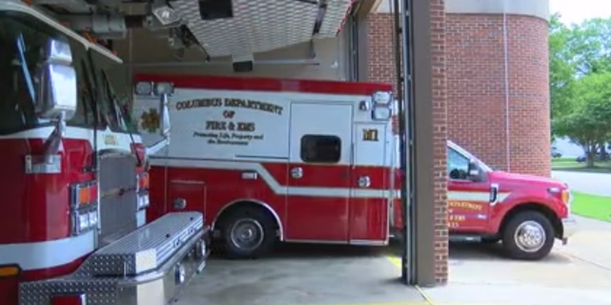 Columbus Fire & EMS gets approved for $145K additional funds