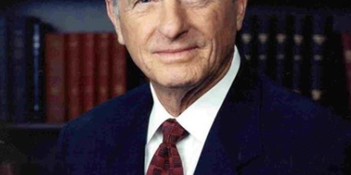 Mayor Tomlinson responds to the passing of Former Governor Zell Miller