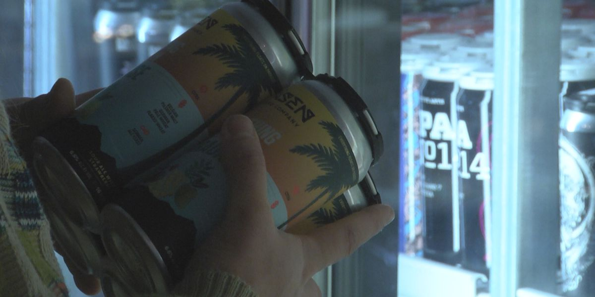 ABC Board to consider re-enacting the law allowing curbside alcohol sales