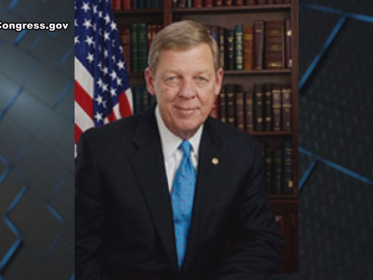 GA Sen. Johnny Isakson to resign in 2019, citing health issues