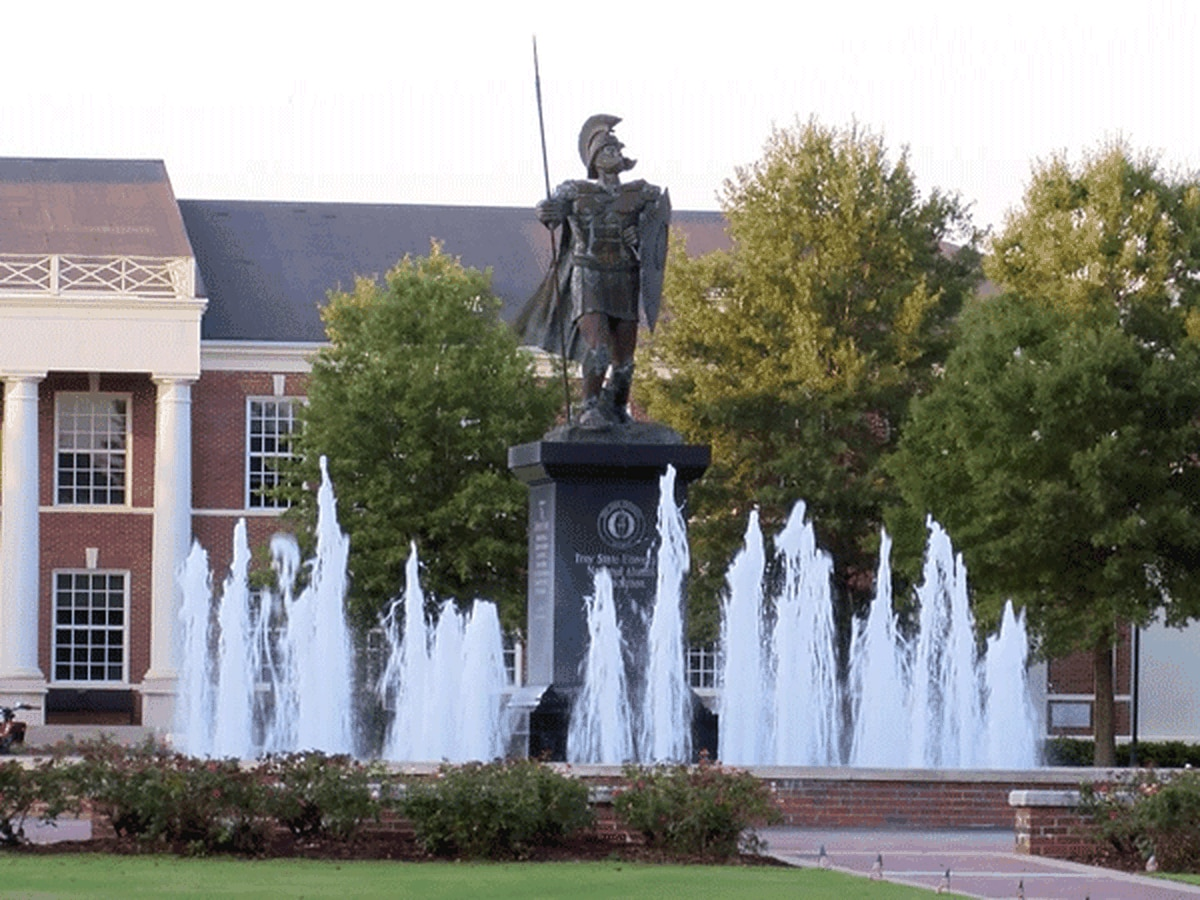 Student in Troy University dorm tests positive for COVID-19