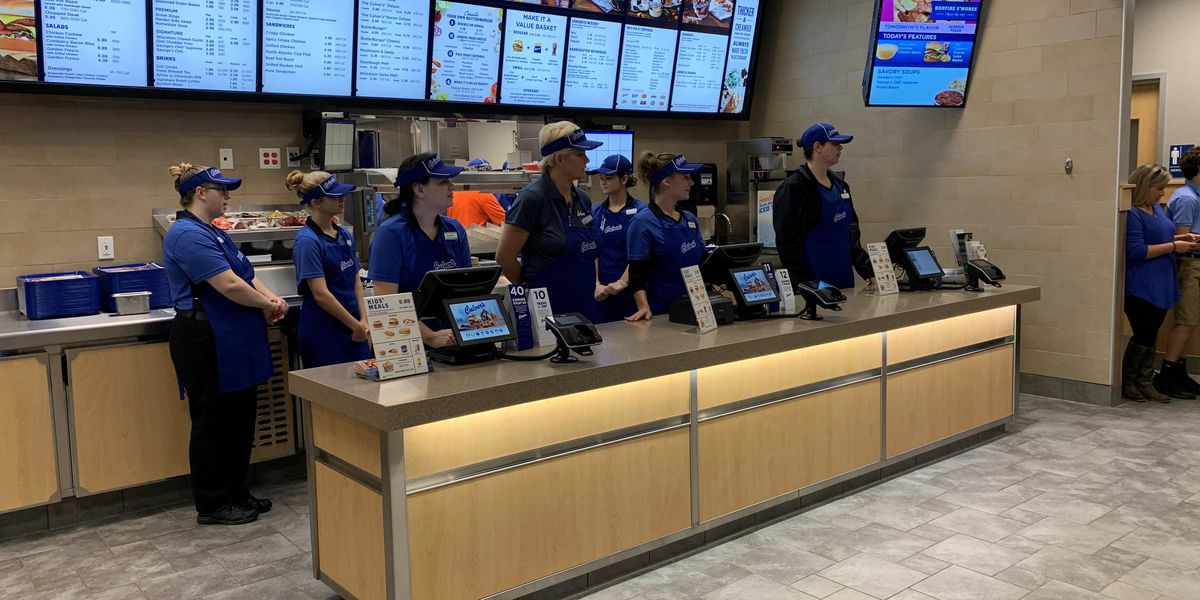 Phenix City job growth increases with 70 New Culver's workers