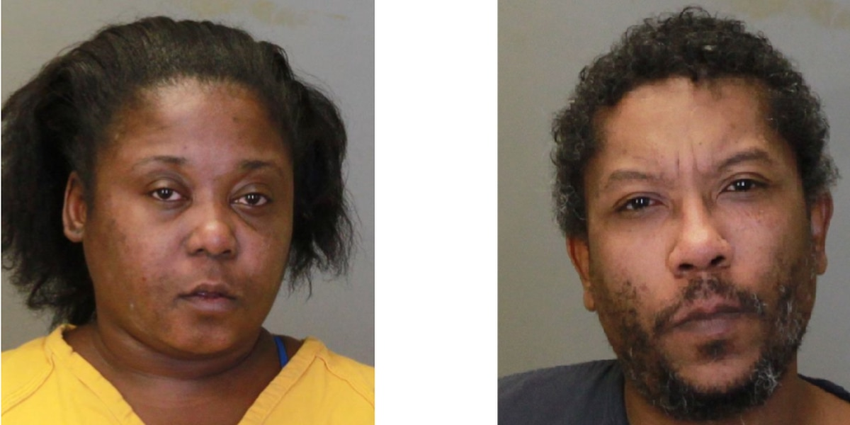 CPD arrests 2 on multiple felonies each- Child pornography and enticement