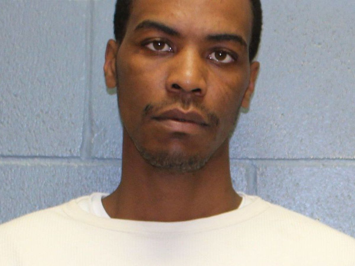 Opelika man sentenced to 90 years for 2017 double murder