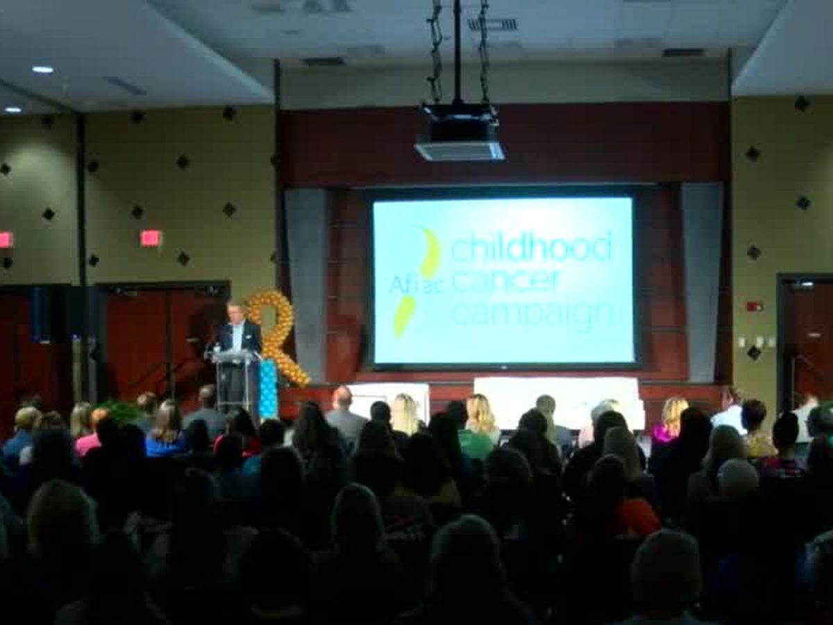 Aflac releases documentary that shines a light on childhood cancer
