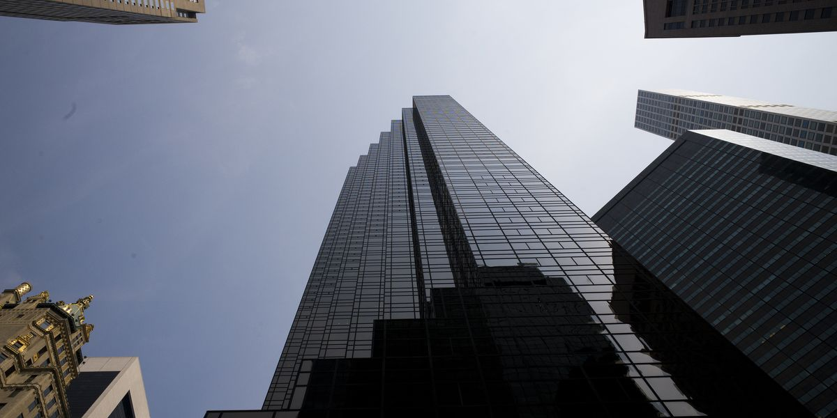 Texas man pleads guilty in plot to attack Trump Tower