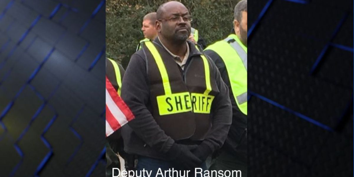 Funeral services announced for fallen Troup County deputy