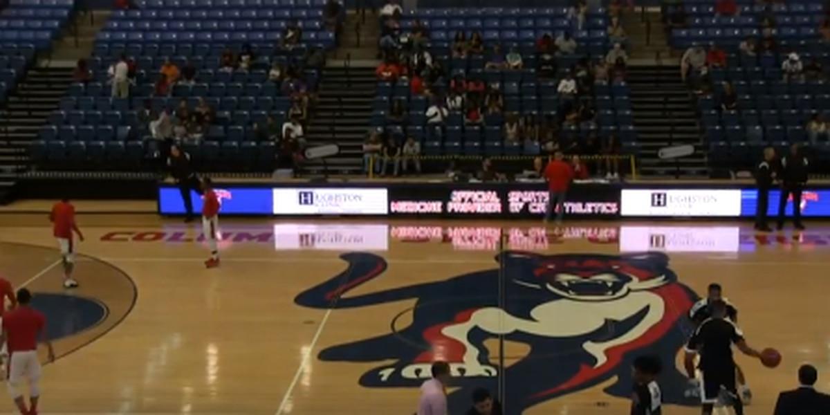 CSU splits senior day basketball games, heads to Peach Belt Conference