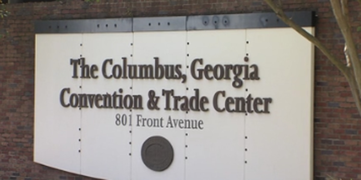 Columbus Convention & Trade Center opening as early voting location