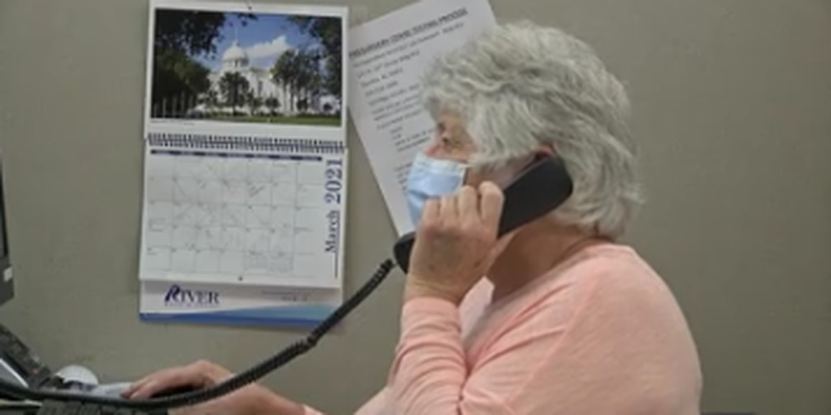 Retired EAMC nurse returns to work to help during pandemic
