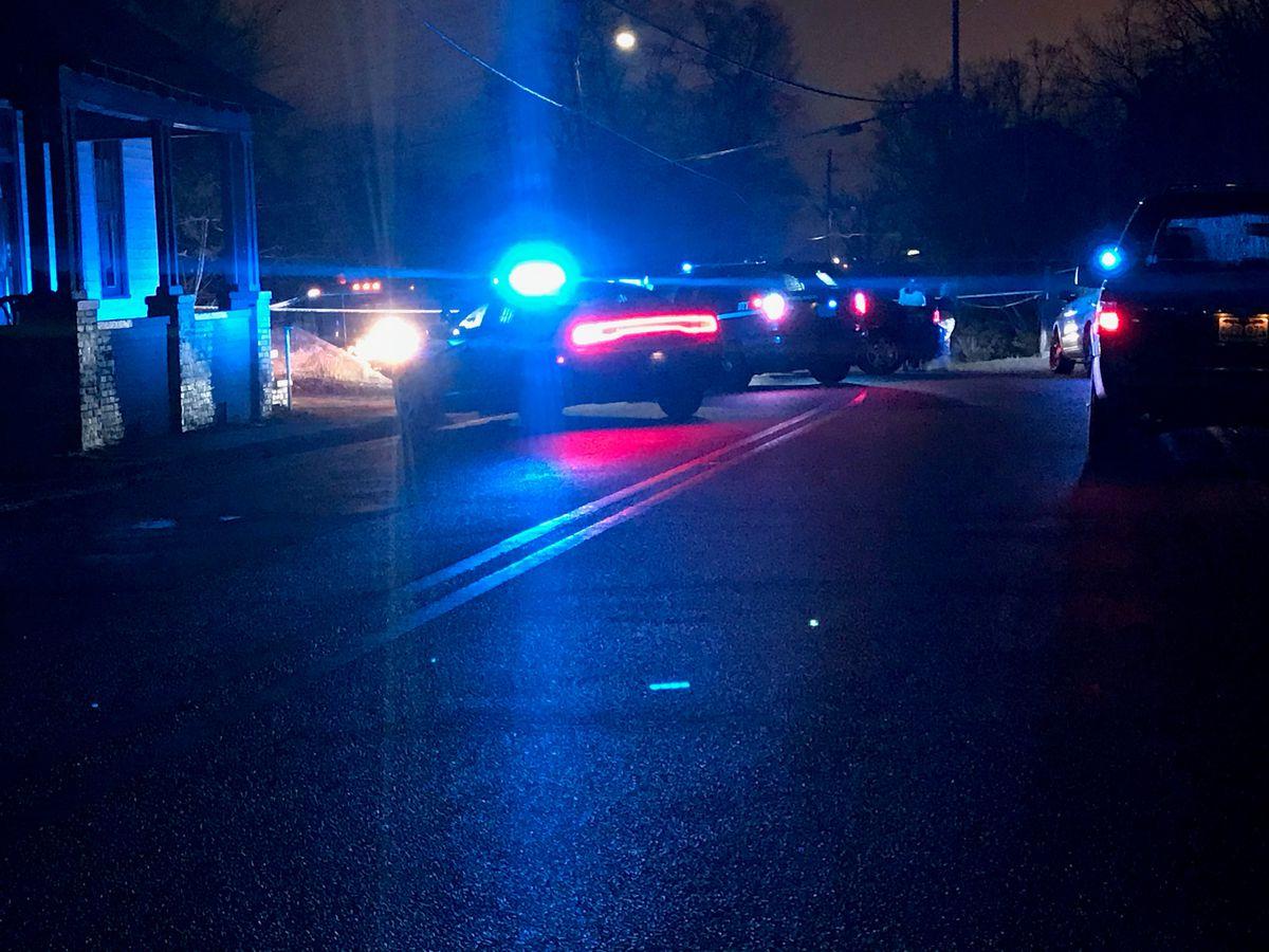 UPDATE: Shooting on Sandfort Rd. in Phenix City leaves two people dead