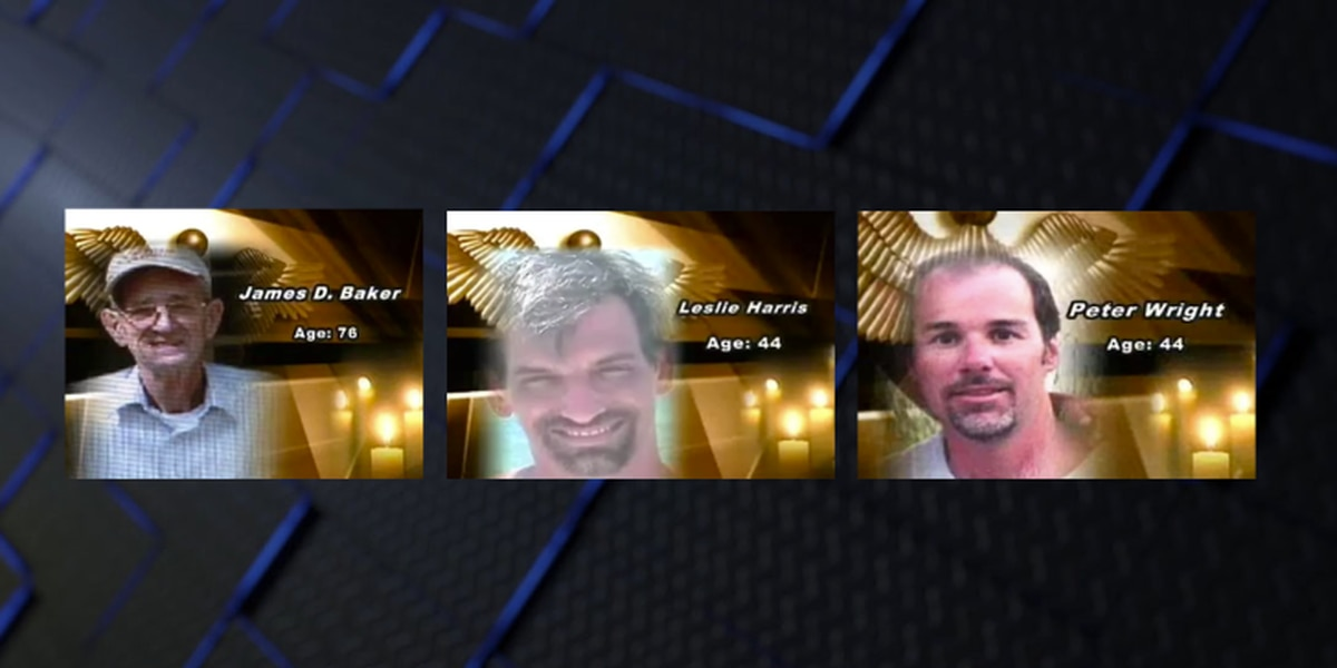 Memorial held for Doctors Hospital shooting victims 10 years later