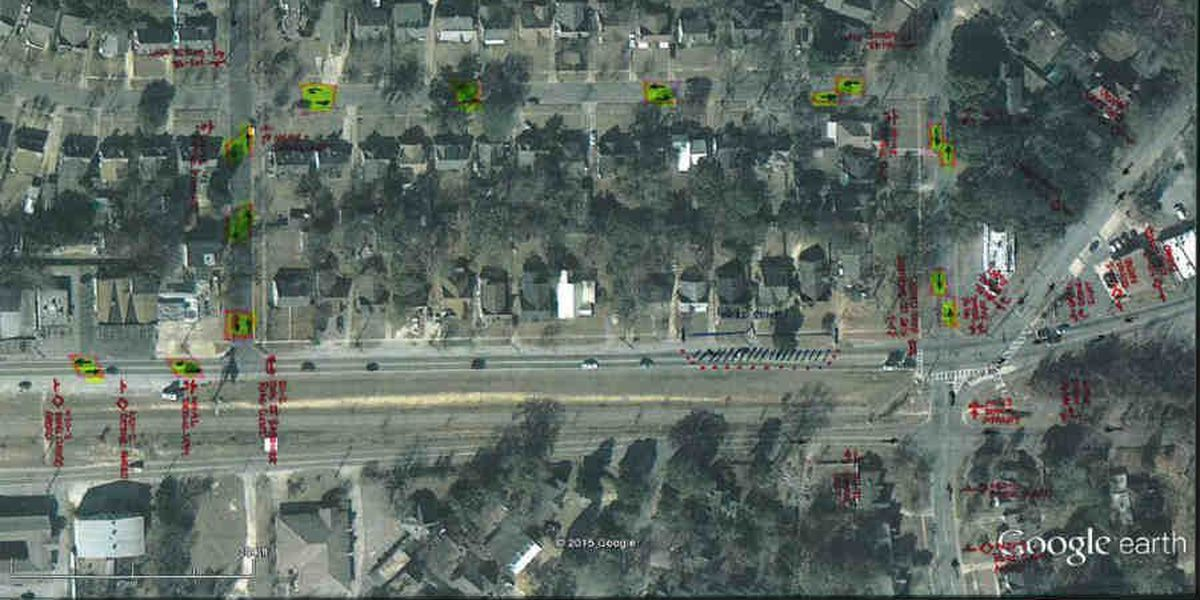 Portion of Warm Springs Rd to close for repairs