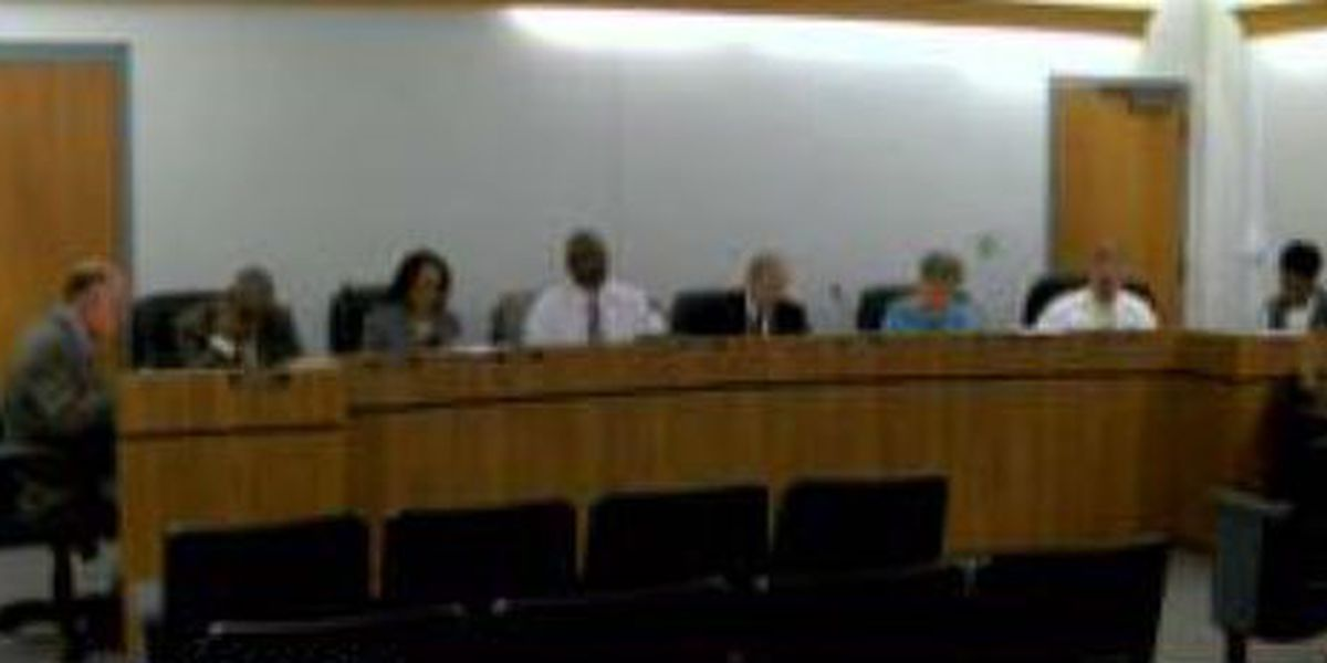 Meal price increase approved at Russell Co. BOE meeting