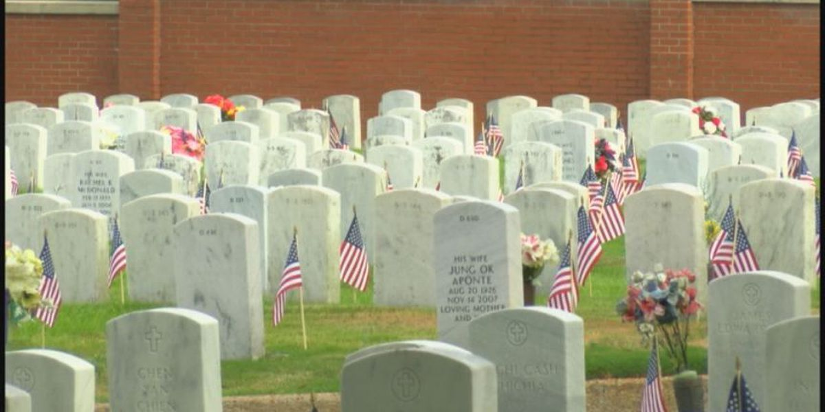 Ft. Benning pays tribute to fallen soldiers