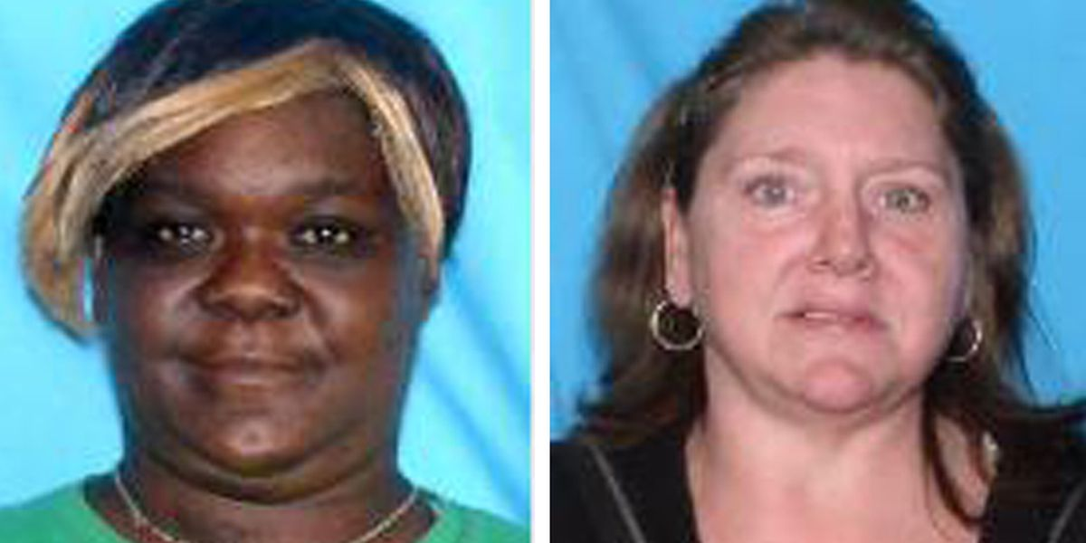 2 arrested on AL prison contraband charges